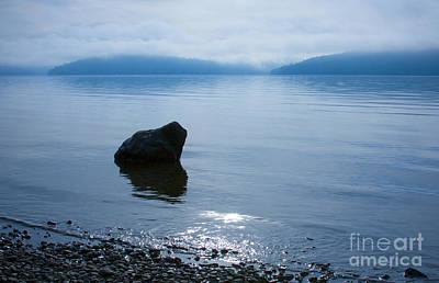 Solitude Original by Idaho Scenic Images Linda Lantzy