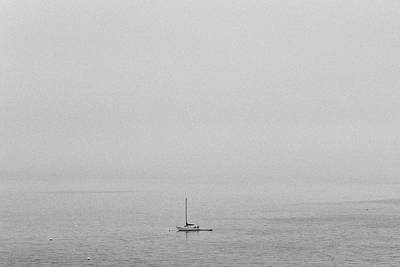 Photograph - Solitude by Lora Lee Chapman