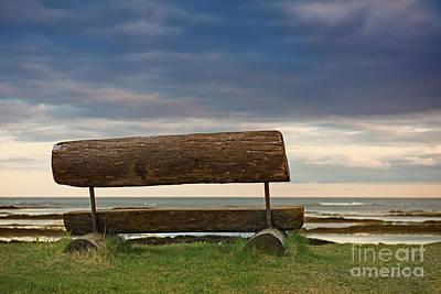 Photograph - Solitude.. by Nina Stavlund