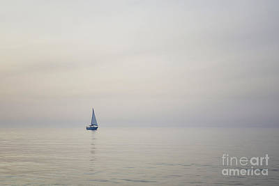 Photograph - Solitude by Scott Wood