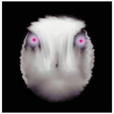 Mixed Media - Some Kind Of Animal by John Krakora