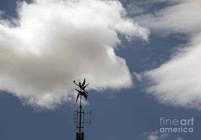 Photograph - Some Moments In The Sky by Andre Paquin