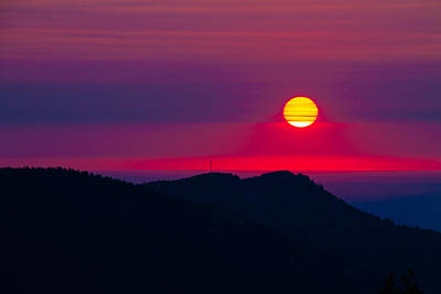 Photograph - Some Sunrises Are Better Than Others by Kristal Kraft