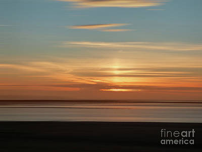 Photograph - Somerset Sunset by Lynn Bolt