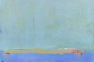 Cape Cod Painting - Something To Crave Cropped by Jacquie Gouveia