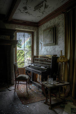 Photograph - Somewhere Over by Jason Green