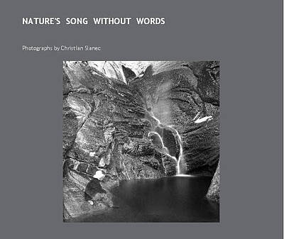 Slanec Photograph - Song Without Words Photobook ...www.lulu.com by Christian Slanec