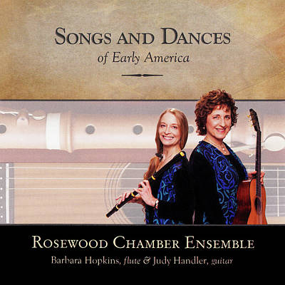 Photograph - Songs And Dances Cd Cover by Phil Cardamone