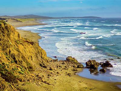 Photograph - Sonoma Coast by Constance Reid