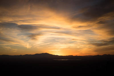 Photograph - Sonoran Solstice by Scott Rackers