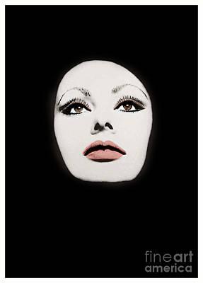 Photograph - Sophia Loren by Doc Braham