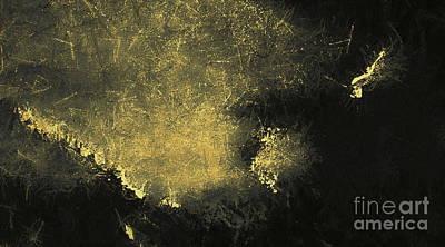 Digital Art - Sophia's Cloud by Tim Richards