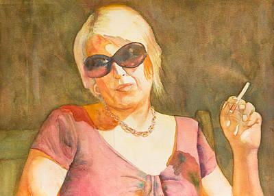 Sophisticate Original by Melanie Harman