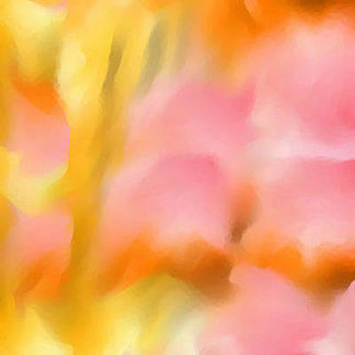 Painting - Sorbet Surprise by Vicki Lynn Sodora