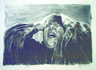 Sorrow Original by Paul Autodore