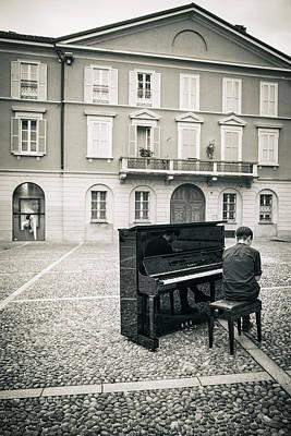 Photograph - Soul by Alfio Finocchiaro
