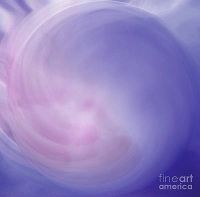 Digital Art - Soul Meditation by Krissy Katsimbras