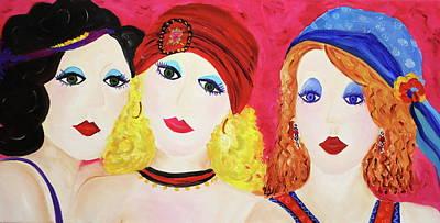 Soul Sisters Original