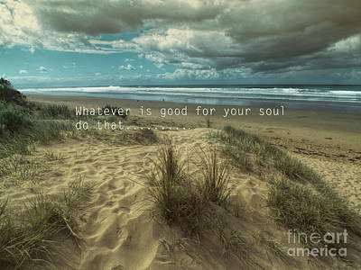 Photograph - Soulful by Karen Lewis
