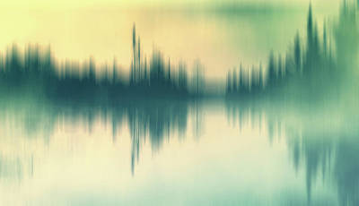 Photograph - Sound And Color by Angela King-Jones