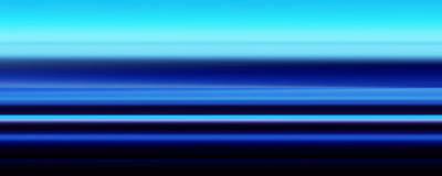 Blueish Digital Art - Sounds No. 4 by Bela Babel
