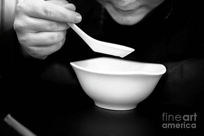 Photograph - Soup by Patrick M Lynch