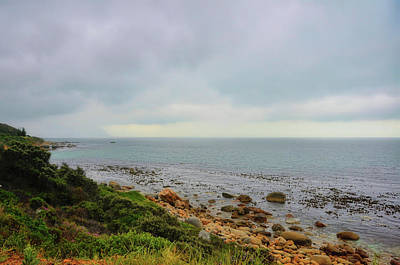 Photograph - South Africa Seas by JAMART Photography