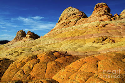 Photograph - South Coyote Buttes Arizona 2 by Bob Christopher