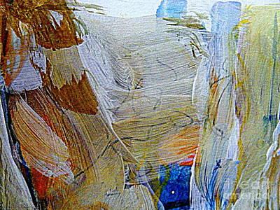 Painting - North Dakota by Nancy Kane Chapman