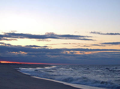 Photograph - South Of Sunrise I I by  Newwwman