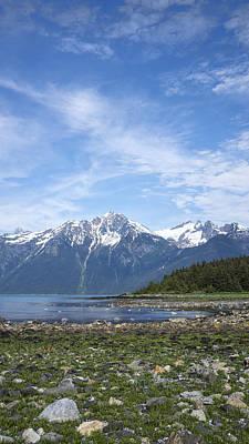 Southeast Alaskan Summer Art Print