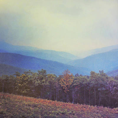 Photograph - Southern Highlands Circa 1970 by JAMART Photography