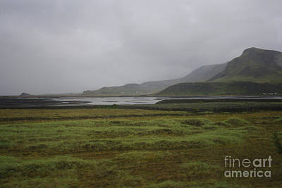 Photograph - Southern Iceland by Mary-Lee Sanders
