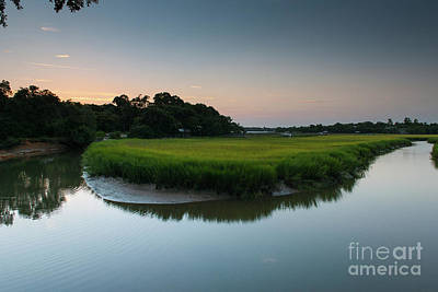 Photograph - Southern Tip by Dale Powell