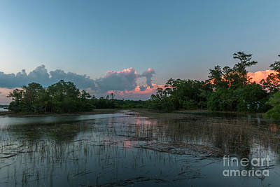 Photograph - Southern Water View by Dale Powell