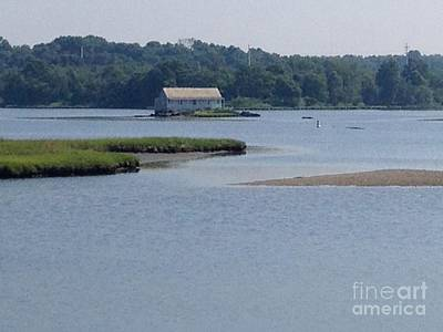 Photograph - Southport View by Glenda Zuckerman