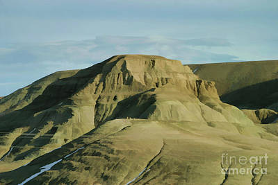 Photograph - Southwest  #80 Wyoming  by Chuck Kuhn