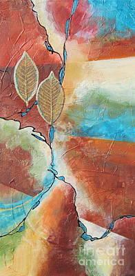 Deborah Brown Painting - Southwest Dream by Deborah Ronglien