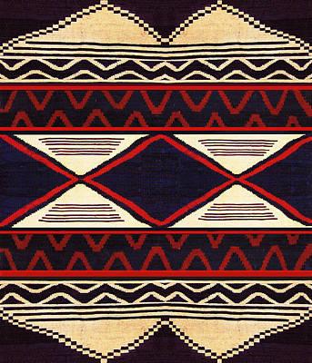 Digital Art - Southwest Folk Art  by Vagabond Folk Art - Virginia Vivier