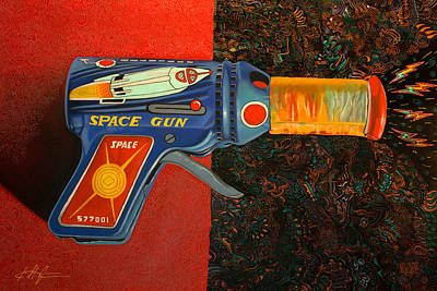 Space Gun Original
