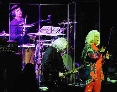 Blondie Photograph - Blondie 2 by Rafa Rivas