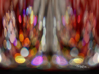 Photograph - Sparkles #8885_1 by Barbara Tristan