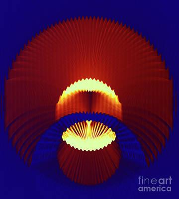 Digital Art - Spawn by Ray Shrewsberry