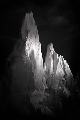 Photograph - Spear Of Destiny by Adam Gibbs