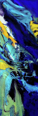Painting - Special 2 by Jane Biven