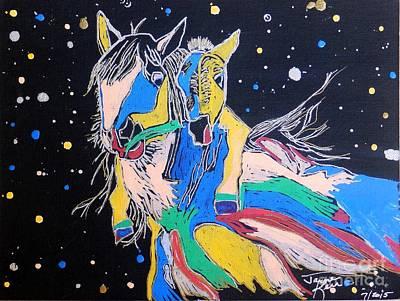 Painting - Special by Jayne Kerr