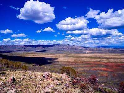 Photograph - Spectacular Colorado by L O C