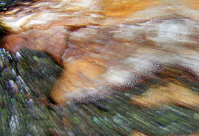 Digital Art - Speed Of Light Abstract by Georgiana Romanovna