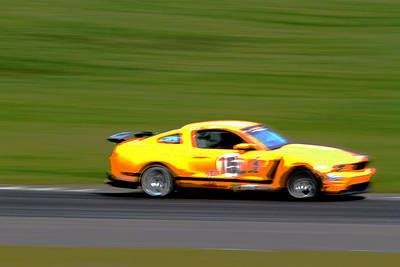 Speed Racer Art Print