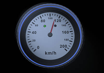 Speedometer Original